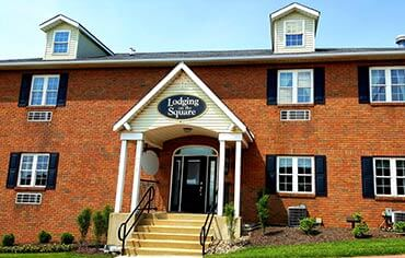 Lodging on the Square is located in the heart of Ohio's Amish Country in downtown Berlin.