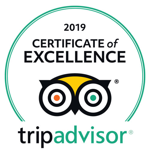 Tell us about your visit on Tripadvisor